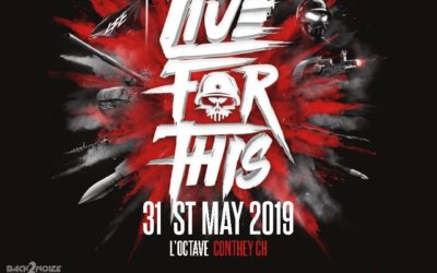 Warface | Live For This Tour Switzerland