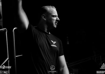 Radical Redemption interview back2noize radio